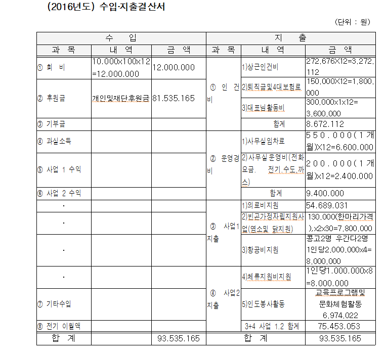 2016년도 수입지출결산서.png